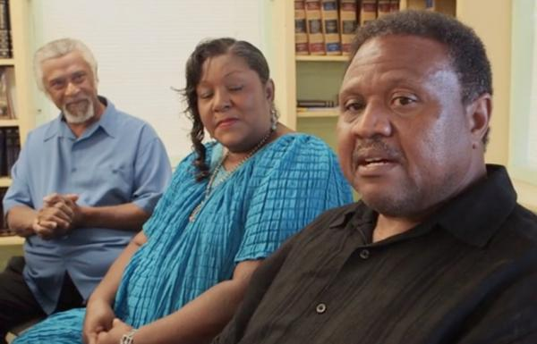 Cherokee Freedmen discuss their identity